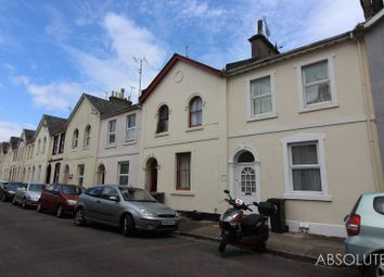 Thumbnail 3 bed terraced house to rent in Magdalene Road, Torre, Torquay
