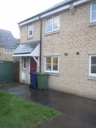 Thumbnail 2 bed semi-detached house for sale in Wellbrook Way, Girton, Cambridge