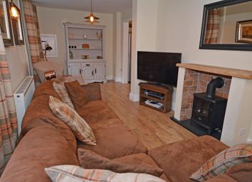 Thumbnail 3 bed terraced house for sale in Green Street, Haverigg, Millom