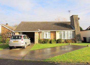Thumbnail 2 bed bungalow to rent in Kipling Drive, Sandilands, Mablethorpe
