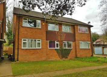 Thumbnail 2 bed maisonette for sale in Gregory Court, Dale Road, Purley, Surrey
