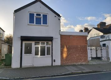 Thumbnail 1 bedroom detached house for sale in Chatterton Road, Bromley
