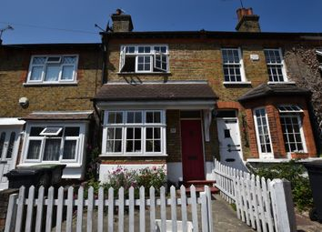 Thumbnail 3 bedroom terraced house for sale in Alfred Road, Buckhurst Hill