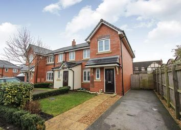 Thumbnail 3 bedroom semi-detached house for sale in Bramley Close, South Shore, Lancashire, England