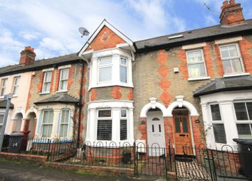 3 bed terraced house for sale in Surrey Road, Reading RG2