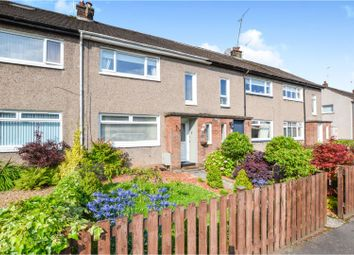 Thumbnail 2 bed terraced house for sale in Grantlea Grove, Glasgow