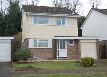 Thumbnail 3 bed detached house to rent in Lower Parkstone, Poole, Dorset