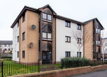 Thumbnail 2 bed flat for sale in 12/8 Southhouse Crossway, Southhouse, Edinburgh