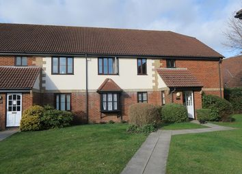 Thumbnail 1 bed flat for sale in Village Mews, Vicarage Road, Marchwood, Southampton