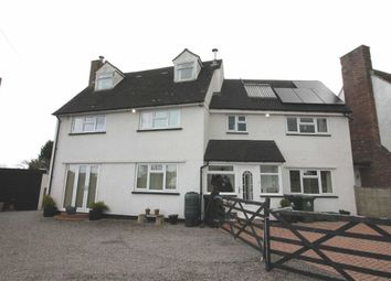 Thumbnail 6 bed link-detached house for sale in Coleford Road, St. Briavels, Lydney