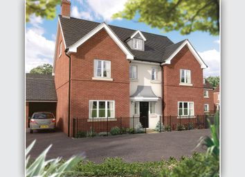 "Thumbnail 6 bed detached house for sale in ""The Fairfax"" at Manorville Road, Hemel Hempstead"