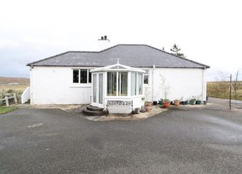 Thumbnail 4 bed detached house for sale in 13 Callanish, Isle Of Lewis