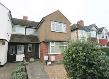 Thumbnail 1 bed maisonette for sale in Dean Court, North Orbital Road, Watford