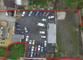 Thumbnail Land for sale in Westleigh Lane, Leigh, Wigan.