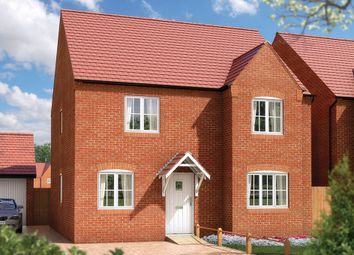 Thumbnail 4 bed detached house for sale in Whitelands Way, Bicester
