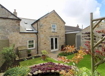 Thumbnail 3 bed cottage for sale in Fore Street, Ashton, Helston