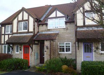 Thumbnail 2 bed property to rent in Ferndene, Bradley Stoke, Bristol