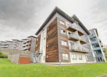 Thumbnail 2 bed flat to rent in Green Lane, Gateshead