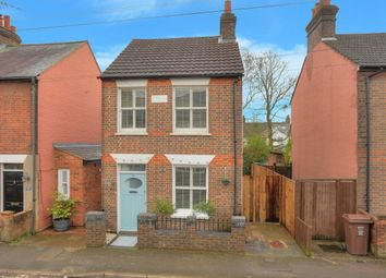Thumbnail 2 bed detached house for sale in Upper Culver Road, St.Albans