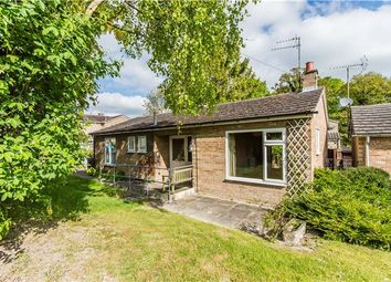 Thumbnail 2 bed bungalow for sale in The Maples, Fulbourn, Cambridge