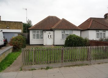 Thumbnail 2 bed detached bungalow for sale in Bengarth Road, Northolt