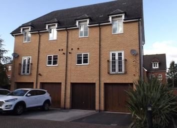 Thumbnail 2 bed end terrace house for sale in Horton Way, Stapeley, Nantwich, Cheshire