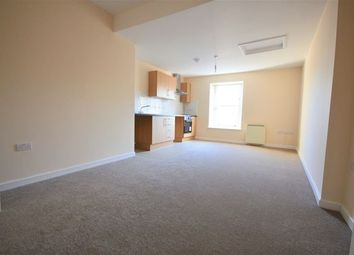 Thumbnail 1 bed flat to rent in Chew Magna, Bristol