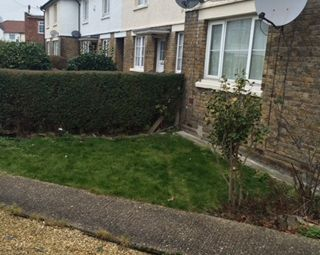Thumbnail 4 bedroom terraced house to rent in Bromely Road, Tottenham