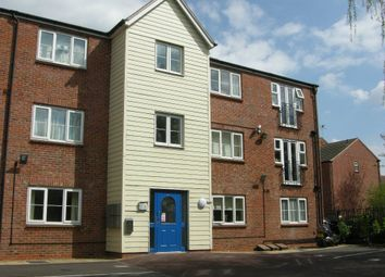 Thumbnail 1 bed flat to rent in Mill Bridge Close, Retford