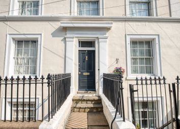 Thumbnail 6 bed town house for sale in Regent Street, Leamington Spa