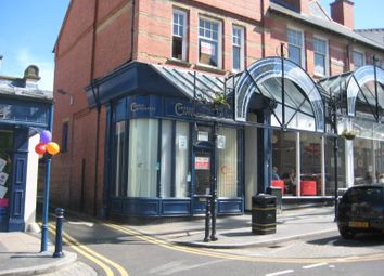 Thumbnail Retail premises to let in Penrhyn Road, Colwyn Bay