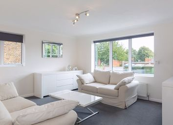 3 bed maisonette for sale in Hurst Road, West Molesey KT8