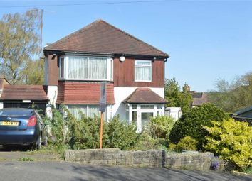 3 bed detached house for sale in Melrose Road, Coulsdon CR5