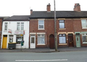 Thumbnail 2 bed terraced house to rent in Dallow Street, Burton-On-Trent