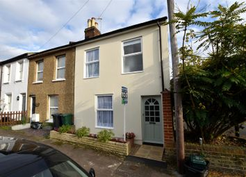 Thumbnail 3 bedroom terraced house to rent in Mark Street, Reigate