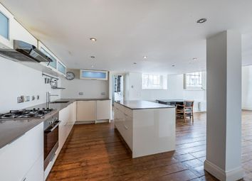 Thumbnail 2 bed flat to rent in Barrington Road, London