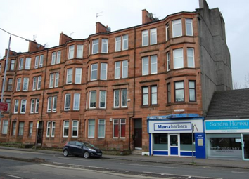 Thumbnail 1 bed flat to rent in Paisley Road West, Bellahouston