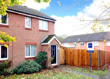 Thumbnail 2 bedroom semi-detached house for sale in Station Road, Kings Langley