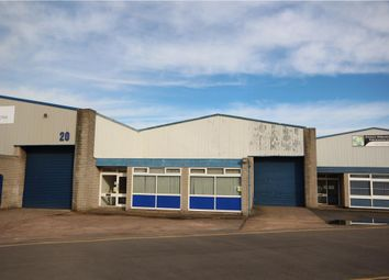 Thumbnail Light industrial to let in Unit 21, Corngreaves Trading Estate, Charlton Drive, Cradley Heath, West Midlands