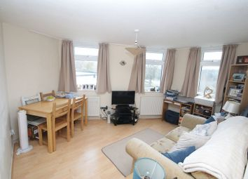 Thumbnail 1 bed flat for sale in The Hexagon, Floral Way, Andover