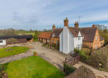 Thumbnail 5 bed country house for sale in Kingswood, Aylesbury
