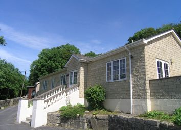 Thumbnail 4 bed bungalow to rent in Box Hill, Corsham