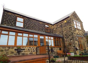 Thumbnail 4 bedroom detached house for sale in Middle Lane, Grenoside, Sheffield, South Yorkshire