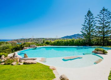 Thumbnail 6 bed villa for sale in Cala Corallina Complex, Costa Smeralda, Sardinia, Italy