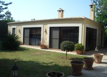 Thumbnail 5 bed villa for sale in Spain, Valencia, Alicante, Elche