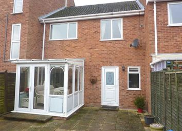 Thumbnail 3 bedroom terraced house for sale in Heather Close, Southam