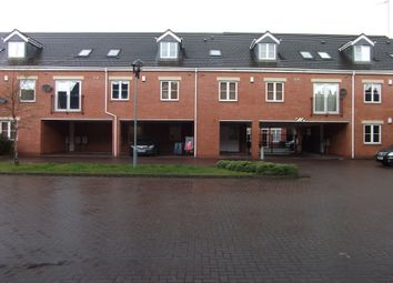 Thumbnail 2 bed flat to rent in Chandos Court, Coventry