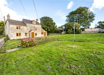 Thumbnail 3 bed detached house for sale in Fidges Lane, Eastcombe, Stroud, Gloucestershire