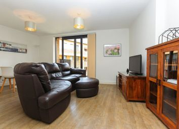Thumbnail 1 bedroom flat to rent in Brampton House, Canada Water