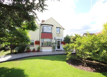 Thumbnail 4 bed detached house for sale in Riverside Close, Staines-Upon-Thames